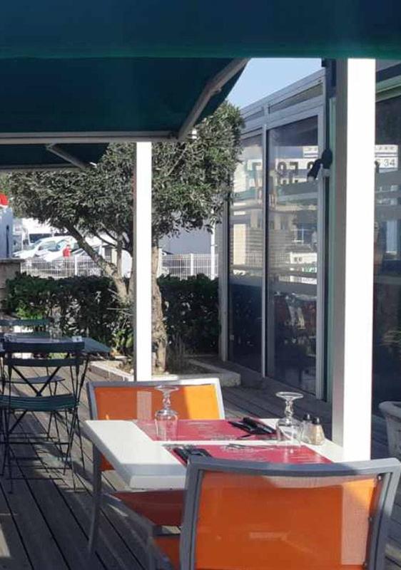 Ô Delices de Thibaud - Restaurant Toulouse